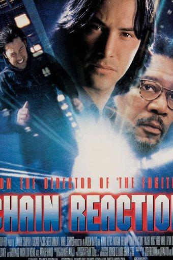 Reação em Cadeia 1996 Dublado Online