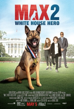 Max 2: White House Hero Legendado Online