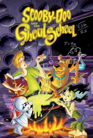 Scooby-Doo e a Escola Mal Assombrada Dublado Online