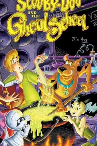 Scooby-Doo e a Escola Assombrada Dublado Online