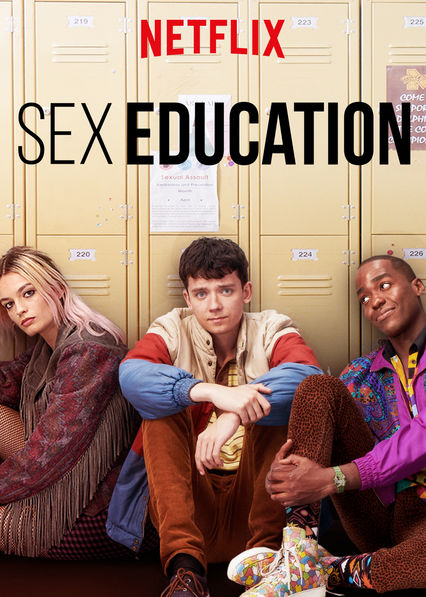 Sex Education (2019)