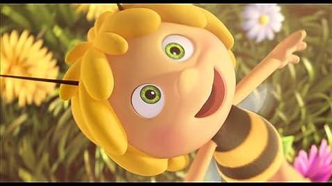 Maya The Bee Movie 2014 Imdb