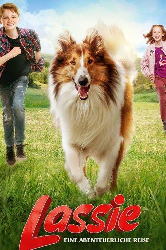 Lassie Come Home Legendado Online