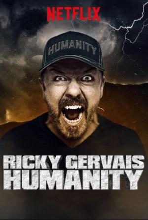 Ricky Gervais: Humanity Legendado Online