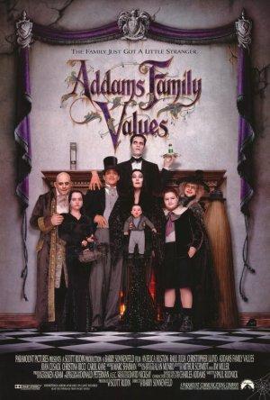 A Família Addams 2 Dublado Online