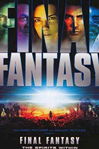 Final Fantasy Dublado Online