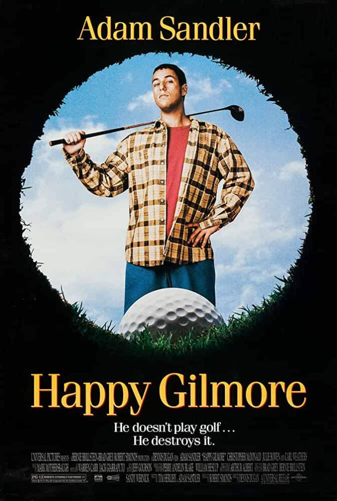 Happy Gilmore (1996) BluRay 720p Dual Audio Hindi English Watch Online Free Download www.movies365.co