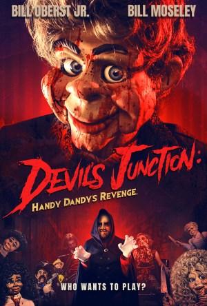 Devil's Junction – Handy Dandy's Revenge Legendado Online