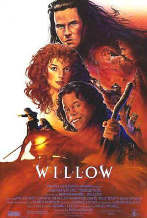 Willow - Na Terra da Magia Dublado Online