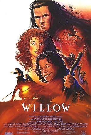 Willow – Na Terra da Magia Dublado Online