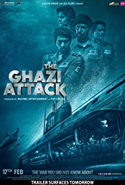 Download The Ghazi Attack