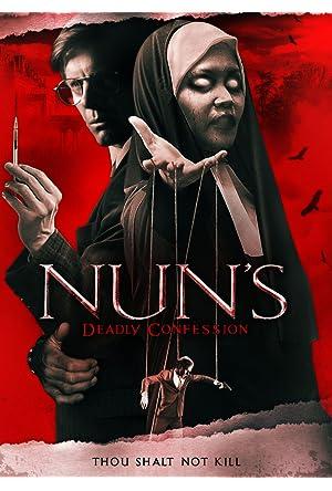 Nun's Deadly Confession Legendado Online - Ver Filmes HD