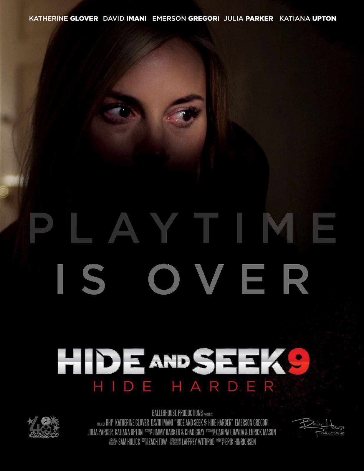 Hide And Seek 9 Hide Harder 2016 Imdb