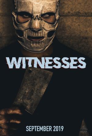 Testemunha Dublado Online