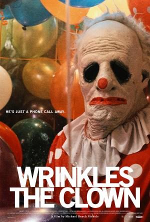 Wrinkles the Clown Legendado Online