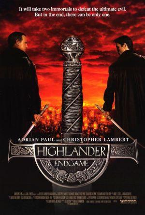 Highlander 4: A Batalha Final Dublado Online
