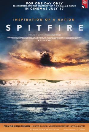 Spitfire Legendado Online