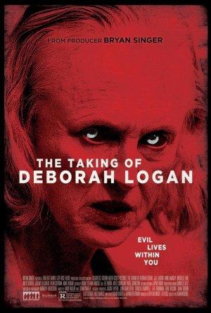 A Possessão De Deborah Logan Dublado Online