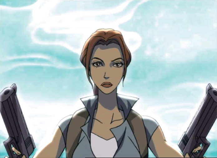 """Re\Visioned: Tomb Raider Animated Series"""" Keys to the Kingdom: Part 3 (TV  Episode 2007) - IMDb"""