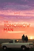 Image result for The Tomorrow Man poster