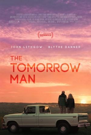 The Tomorrow Man Legendado Online