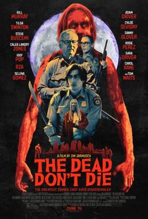 Os Mortos Não Morrem Legendado Online
