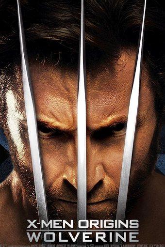 X-Men Origens: Wolverine Dublado Online