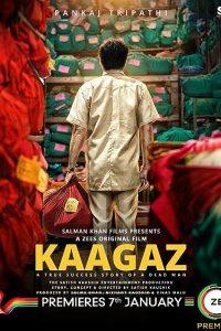 Kaagaz (2021) Hindi WEB-DL 1080p 720p & 480p