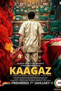 Kaagaz (2021) Hindi WEB-DL 1080p 720p & 480p