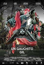 Un Gauchito Gil Poster