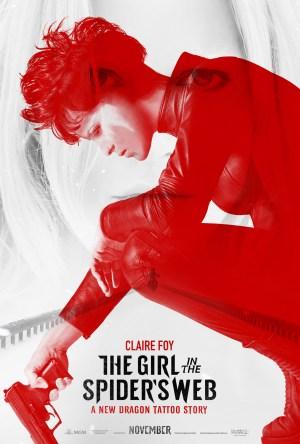 Millennium: A Garota na Teia de Aranha Legendado Online