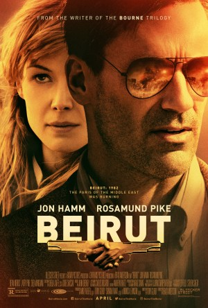 Beirute Legendado Online