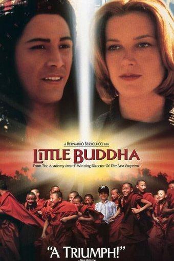O Pequeno Buda Dublado Online