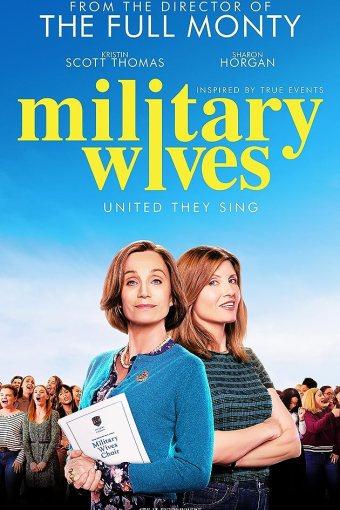 Military Wives Legendado Online