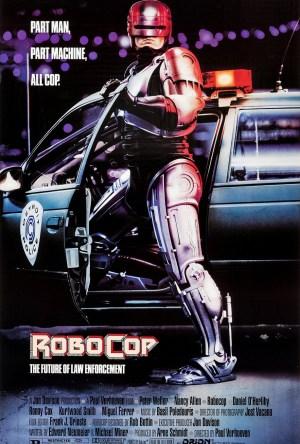 RoboCop – O Policial do Futuro Dublado Online