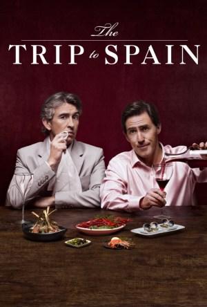 Uma Viagem para Espanha Legendado Online
