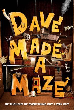 Dave Fez um Labirinto Legendado Online