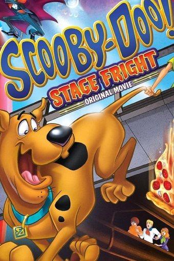 Scooby-Doo! e o Fantasma da Ópera Dublado Online