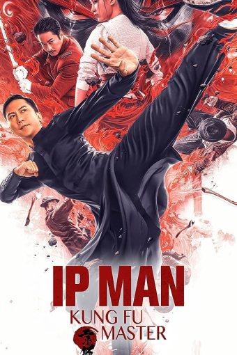 Ip Man: O Mestre do Kung Fu Dublado Online