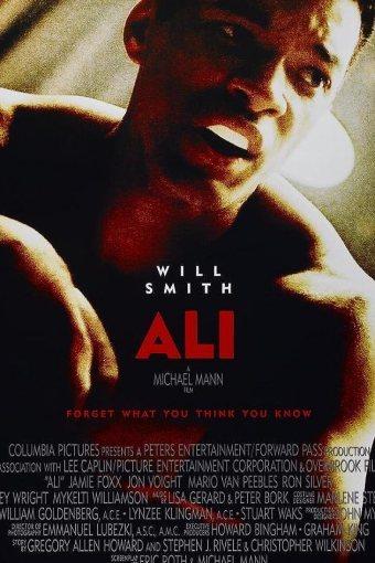 Ali 2001 Dublado Online