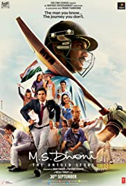 Download M.S. Dhoni: The Untold Story
