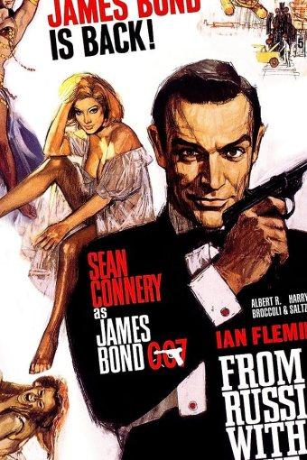 Moscou Contra 007 Dublado Online