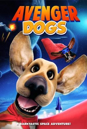 Avenger Dogs Legendado Online