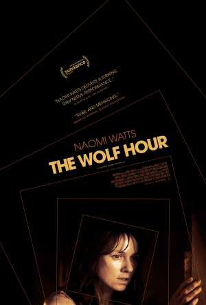 The Wolf Hour Dublado Online