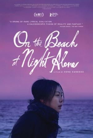 Na Praia à Noite Sozinha Legendado Online