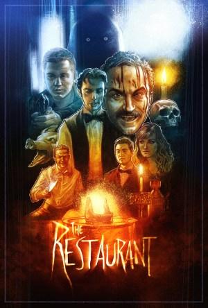 The Devil's Restaurant Legendado Online