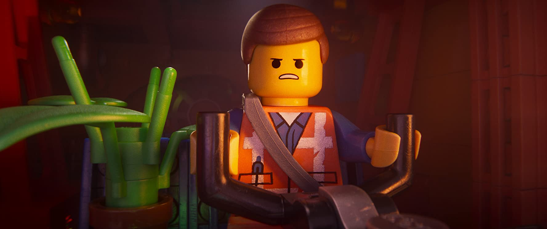 The Lego Movie 2: The Second Part / Warner Bros. Pictures. © 2019. All Rights Reserved.
