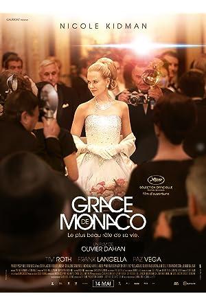 Grace de Mônaco Dublado Online