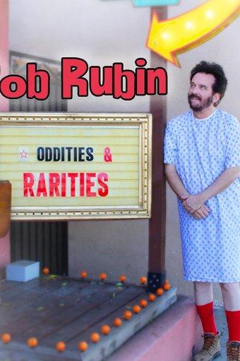 Bob Rubin: Oddities and Rarities Legendado Online