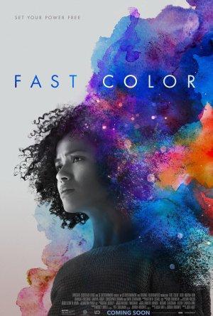 Fast Color Legendado Online